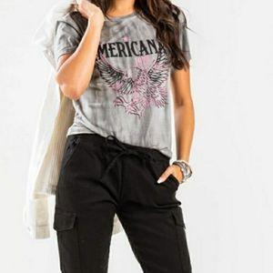 Francesca's Tshirt Americana 1979